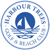 Harbour Trees Golf Club - Private Logo