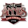 St. Annes Golf Course - Public Logo