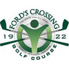 Fords Crossing Golf Course Logo