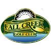 Fall Creek Golf Club Logo