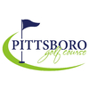 Pittsboro Golf Course - Public Logo