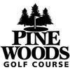 Pine Woods Golf Course - Public Logo