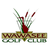 Wawasee Golf & Country Club - Resort Logo