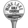 Mink Lake Golf Course & Park - Public Logo