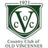 Country Club of Old Vincennes Logo