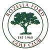 Rozella Ford Golf Club - Semi-Private Logo