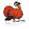 Turkey Run Golf Club - Public Logo