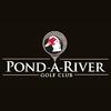 Pond-A-River Golf Club Logo