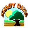 Shady Oaks Golf Course - Public Logo
