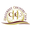 Hillcrest Golf & Country Club - Private Logo