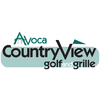Avoca CountryView Golf & Grille Logo