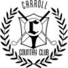 Carroll Country Club - Private Logo