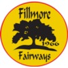 Fillmore Fairways Golf Course - Public Logo