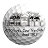 Appanoose Country Club - Private Logo