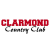 Clarmond Country Club - Private Logo