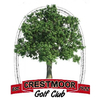 Crestmoor Golf Club - Private Logo