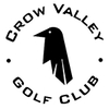 Crow Valley Golf Club - Private Logo