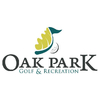 Oak Park Golf & Recreation Logo