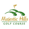 Majestic Hills Golf Course Logo