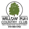 Willow Run Country Club - Semi-Private Logo
