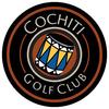 Cochiti Golf Club Logo