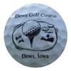 Dows Golf Course - Semi-Private Logo