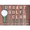 Dysart Golf Course Logo