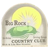 Big Rock Country Club - Semi-Private Logo