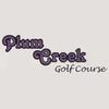 Plum Creek Golf Course - Semi-Private Logo