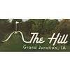 Hill Golf Course, The - Public Logo