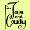 Town & Country Golf Club - Semi-Private Logo