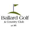 Ballard Golf & Country Club - Private Logo