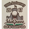 Ida Grove Golf & Country Club - Semi-Private Logo