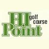 Hi Point Golf Course - Public Logo