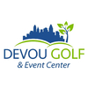 Devou Park Golf &Tennis - Public Logo