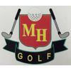 Meadow Hills Golf Course - Public Logo