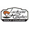 Jackson Heights Golf Course - Semi-Private Logo