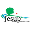 Jesup Golf & Country Club - Semi-Private Logo