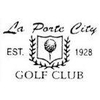 La Porte City Golf Course - Semi-Private Logo
