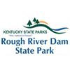 Rough River Dam State Resort Park Golf Course - Public Logo
