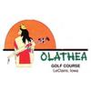Olathea Golf Course - Public Logo