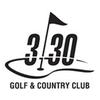 3/30 Club - Semi-Private Logo