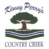 Kenny Perry's Country Creek Golf Course - Public Logo