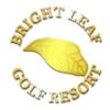 Nine Hole at Bright Leaf Golf Resort - Resort Logo