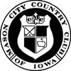 Mason City Country Club - Private Logo