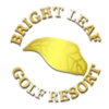 Eighteen Hole at Bright Leaf Golf Resort - Resort Logo