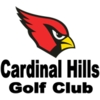 Cardinal Hills Golf Club Logo