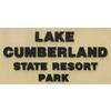 Lake Cumberland State Resort Park Golf Course - Public Logo