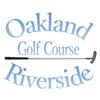 Oakland-Riverside Golf Course Logo
