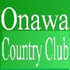 Onawa Country Club - Semi-Private Logo